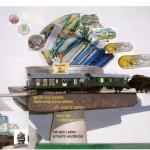 Büchsen,eine Bild- und Text-Collage von Gerhard Jaeger