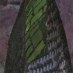 Hagen Nocturnew Collagebilder von  von Nottekunst