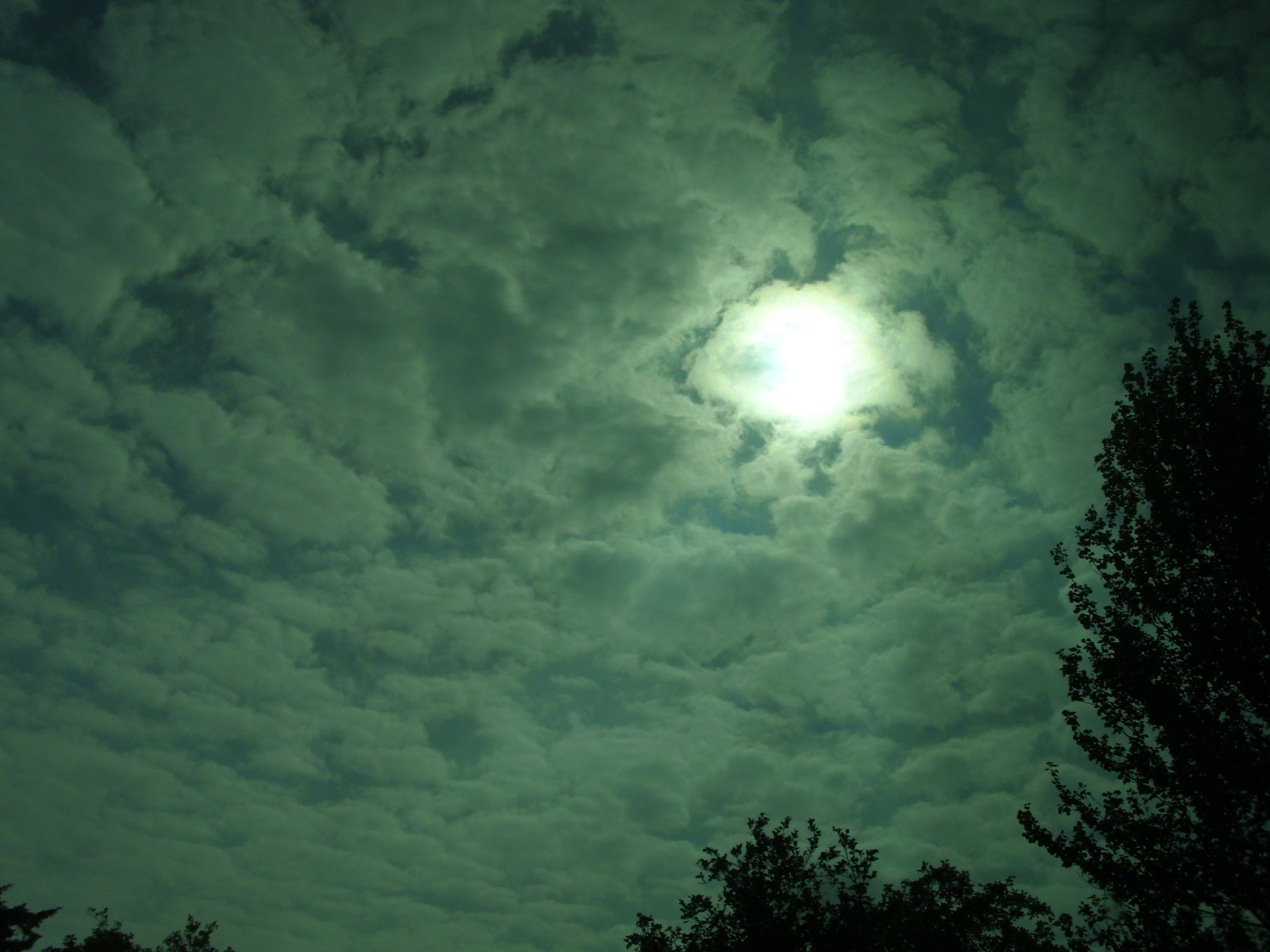 Himmel 2 Sibyll Maschler