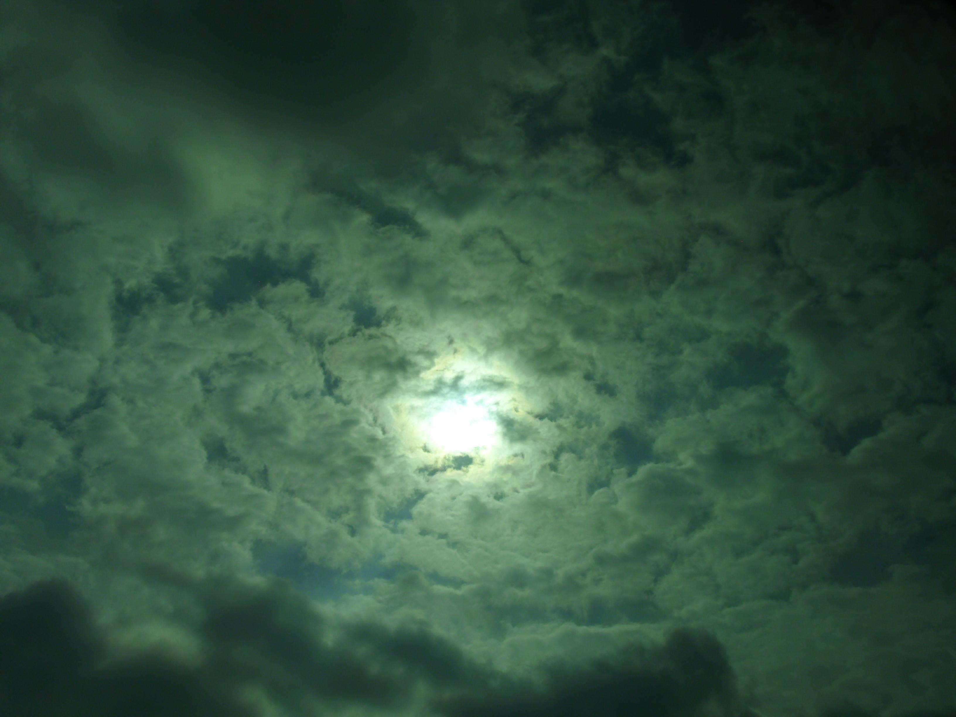 Foto: Himmel 5 von Sibyll Maschler