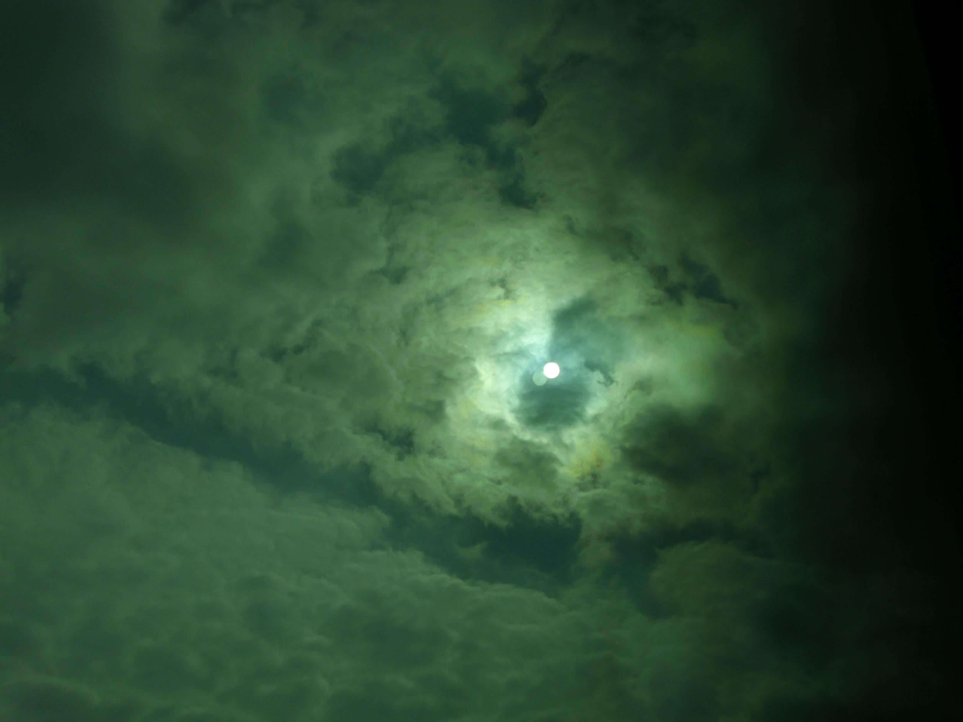 Himmel 1  Sibyll Maschler