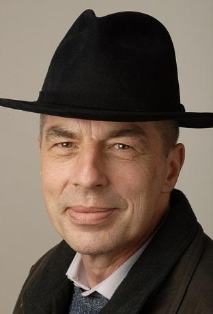 Christian Rempel - icke mit Hut