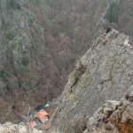 Die-Klippe-überm-Abgrund - Foto von Lars Steger