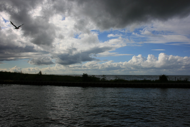 Gewässer Foto von sibyll maschler