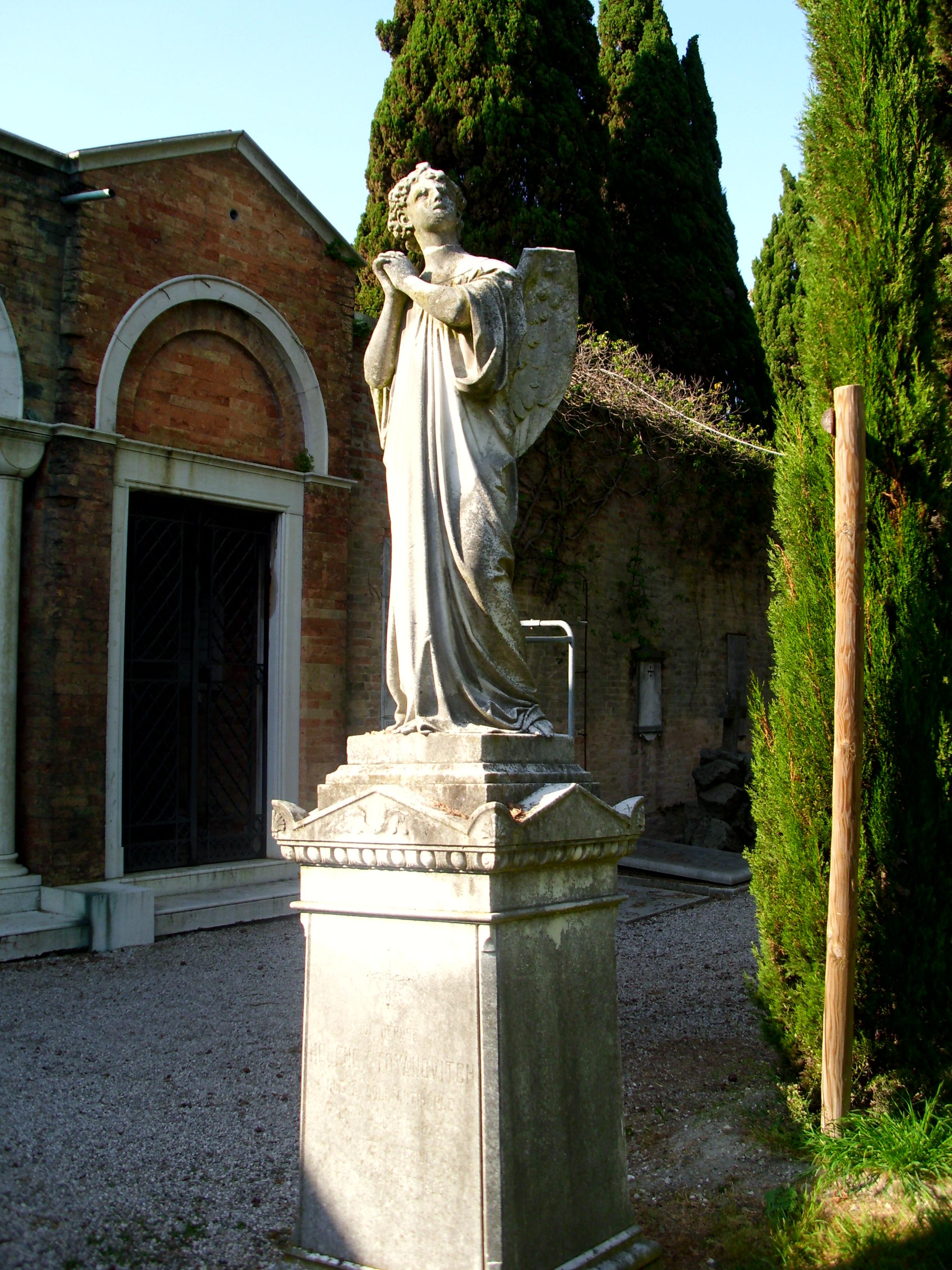 Foto Skulptur von Sibyll Maschler.