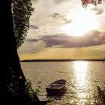 """Silas Malack - Foto: """"sunset in Bestensee Germany"""" - """"Sonnenuntergang in Bestensee Deutschland"""""""