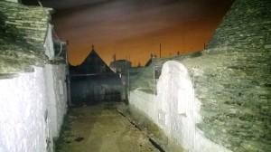 Gerhard Jaeger: Ein Foto von den apulischen Trullis