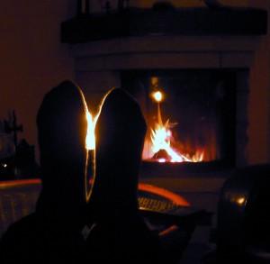 "Gerhard Jaeger: Foto ""warm"""