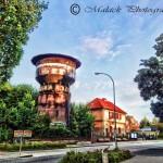Malack Silas - Foto: Stadtansicht KW
