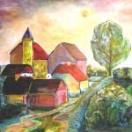 Gerhard Jaeger - Bild: Dorf Wartatal 15