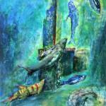 Gerhard Jaeger - Bild: Fische 18