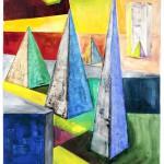Anthologie - Gerhard Jaeger - Bild: Pyramiden 37