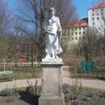 Christian Rempel: Foto zum Gedicht Flora