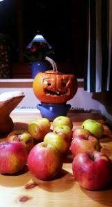 Halloween Foto evp